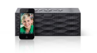 Jawbone Big Jambox Portable Wireless Speaker System in Graphite Hex