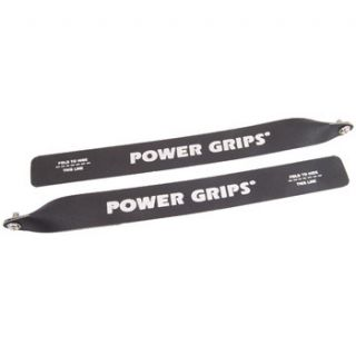 Powergrips Power Grips Bike Bicycle Pedal Toe Straps Extra Long