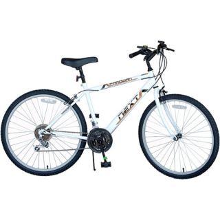 NEW NEXT Parowan 26 Mens Mountain Bike ORIGINAL BOX LBH26B53