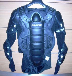Biko Peto Integral Protector Clavicula Moto Cross s M
