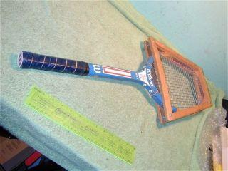 Tennis Racquet Wilson Billie Jean King American 4 1 4