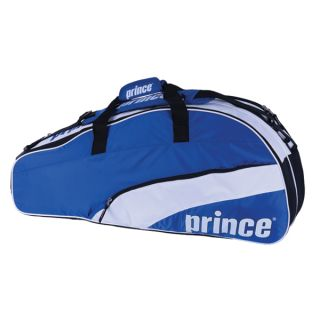 team royal six pack tennis bag style number 6p774 424