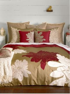 New Blissliving Home Ashley Grey 2 Piece Twin Comforter Set Tan Taupe