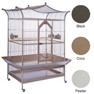 Prevue Pet Products 3173 Large Royalty Bird Cage