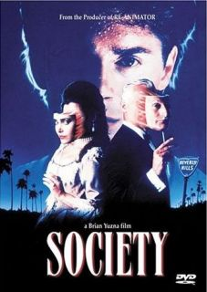 society billy warlock brand new dvd rare oop