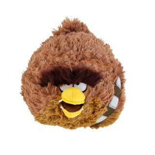 Angry Birds Star Wars Plush Bird Chewbacca
