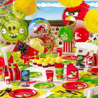 Angry Birds Space Birthday Party Supplies Choose Items You Need