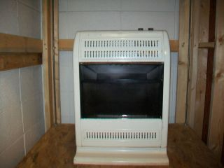 Dyna Glo    Blue Flame   Natural Gas House Heater     RMC 40ngt     20