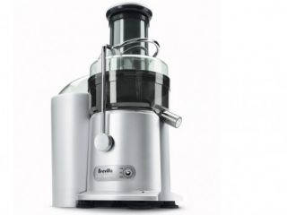 Breville JE98XL Juice Fountain Plus 850W Juicing Machine Juicer 3 Two