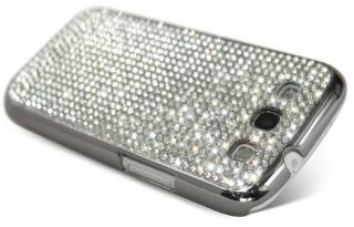 Real Diamond Bling Bling Case Cover for Samsung Galaxy S3 s III i9300