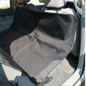 New Black Dog Cat Pet Car Truck Seat Cover Hammock Carpet Mat