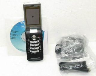blackberry pearl flip 8220 unlocked cell phone black silver