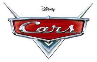 Disney Pixar Cars Lightning McQueen Tow Mater Ball Christmas Ornament