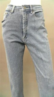 Bill Blass Jeans Soft Touch Misses 6 Stretch Stone Wash Skinny Light