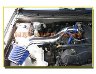 Chevy Trailblazer 4 2L i6 Air Intake Kit 2002 2003
