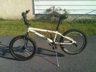 Mongoose spin bmx bike in great shape
