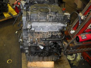 VW Jetta TDI Engine BRM 06 Used