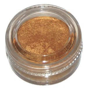 Custom Body Art 10ml Gold Metallic Face Paint Painting