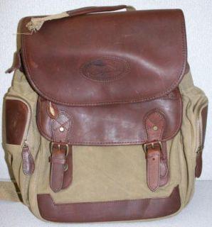 Bob Timberlake Luggage Collection Rucksack Backpack