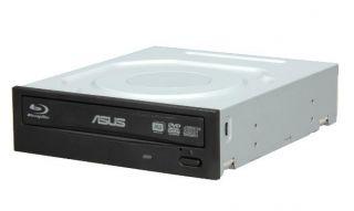Blu Ray Reader DVD Burner Combo Drive