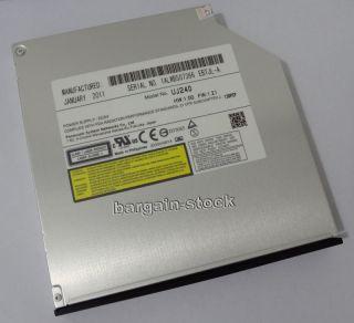 Blu ray Burner BD ROM Player DVD RW Burner Drive DELL XPS 17 L702x