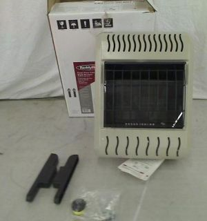 pallets reddy heater 10000 btu blue flame dual fuel heater