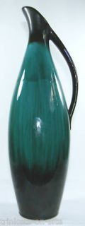 Blue Mountain Pottery 15 1 2 Vase Pitcher BMP Mark
