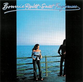 in excellent condition cd sweet forgiveness by bonnie raitt shipping