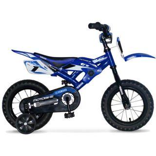 Yamaha Moto 12 Kids Bicycle Childs BMX Bike Brand New in Box Unopened