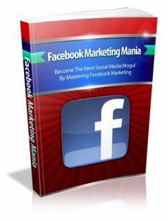 Facebook Marketing Mania eBook Catching Fire Bonus