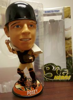 Francisco Giants Bighead Bobble Bobblehead Forever Collectible