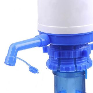 New Drinking Water Hand Pump for Bottled Water Dispenser