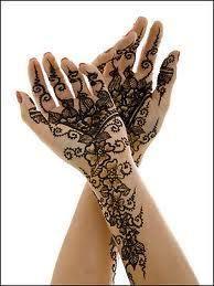 Indian Henna Cones Pens Tubes Tattoo Body Art Mehandi Kit H1