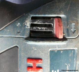 Bosch Impact Hammer Drill GSB 21 2 re Professional