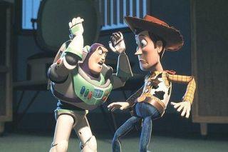 Tom Hanks Tim Allen Michael Keaton Joan Cusak Signed x13 Toy Story 3