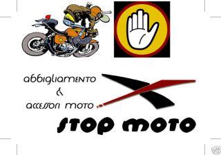 Nuovi Guanti Moto MGP Fotonic by Berik Pelle Protezioni Carbonio