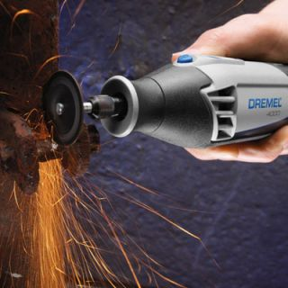 Dremel 4000 Rotary Tool Drill Driver Saw Craftsman Dewalt Milwaukee