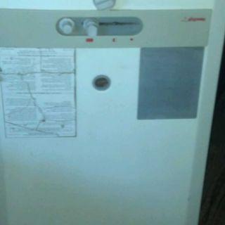 Tankless Bosch Aquastar AQ 125 BLP Save $800 Water Heater on Demand