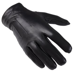 Boston Traveler Mens Genuine Leather Thinsulate Lined Gloves