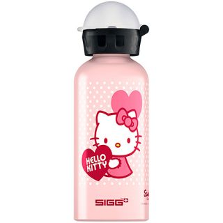 Hello Kitty Valentine 0 4 L 12 oz Water Bottle BPA Free 8315 10