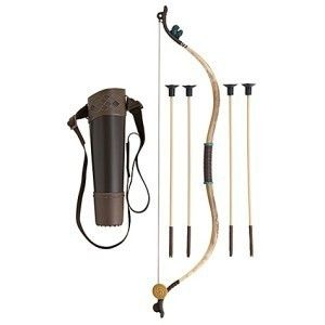 Merida Archery Bow and Arrow Set Brave New Sold Out