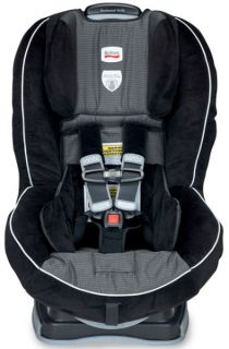 Britax Boulevard 70 G3 Onyx Child Safety Convertible Car Seat New Mfg