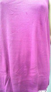 Joe Boxer Plus Womens 3X Stretch Pajama Set Purple Geometric Intimates