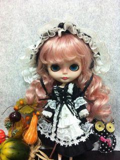OOAK Custom Blythe Miss Brianna