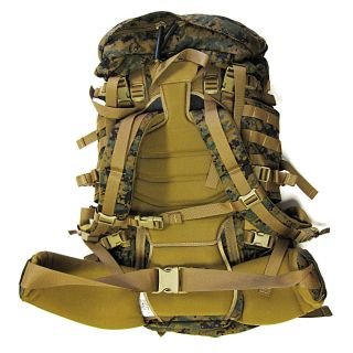 Rucksack Set USMC Issue Complete Brand New USA Made by Propper