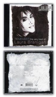 Laura Branigan Remember Very Best of Exclusive South African CD New