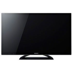 Sony Bravia 40V LED LCD TV 3D Capable KDL 40HX850