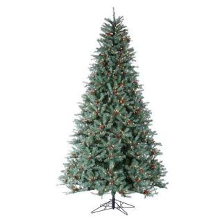 Sterling Inc Diamond Fir Artificial Christmas Tree