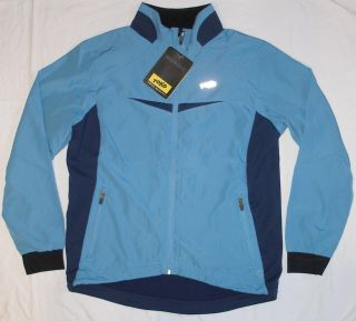 NEW womens MAMMUT ~TOKO jacket NORDIC skiing L large NWT cross country