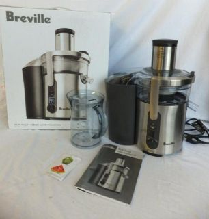how to clean breville juicer screen